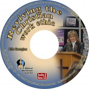 REVIVING THE CHRISTIAN WORK ET