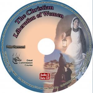 CHRISTIAN LIBERATION OF WO