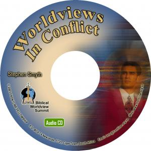 WORLDVIEWS IN CONFLICT CD