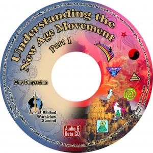 UNDERSTANDING THE NEW AGE MOVE