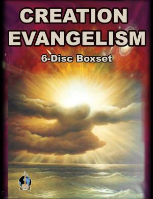 CREATION EVANGELISM 10 - DISC
