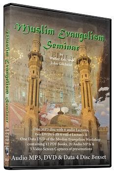 Muslim Evangelism Seminar