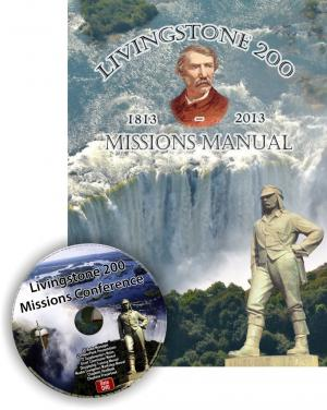 LIVINGSTONE 200 MISSIONS MANUAL & CONF. DVD COMBO