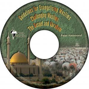 GUIDELINES FOR EVANGELISING MUSLIMS
