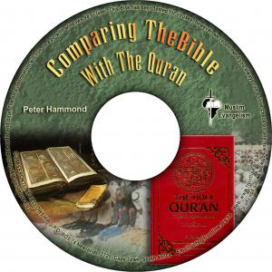 COMPARING THE BIBLE WITH THE QURAN