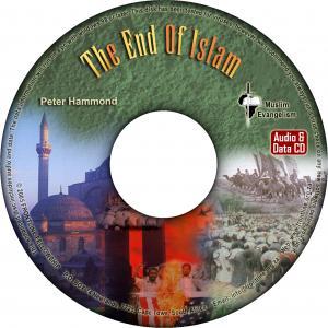 END OF ISLAM - CD