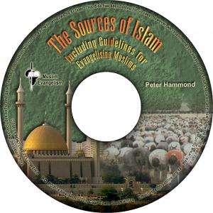 SOURCES OF ISLAM - CD