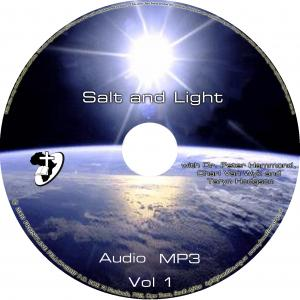 SALT AND LIGHT RADIO VOL 1 - M