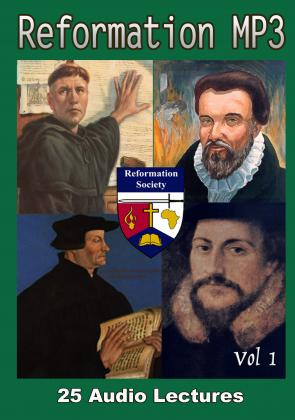 REFORMATION VOL 1 - 25 LECTURE